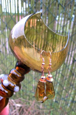 """""""Weinglas 2"""" - Ree Mack"""