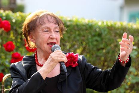 Ruth Hohmann