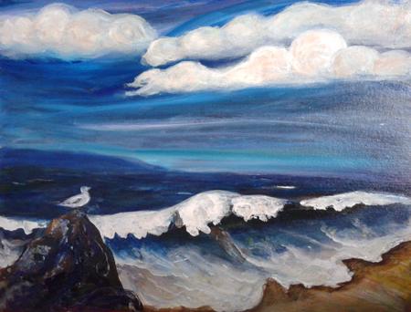 Die Welle - Erwin Penner