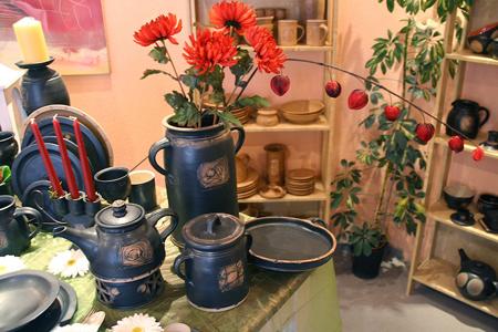Keramikatelier - Karina Hilbig