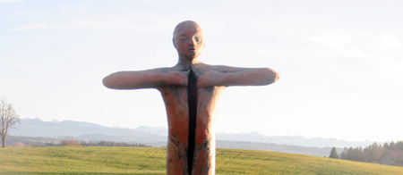Befreiter Buddha - Alexandra Seel