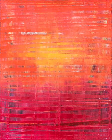 ZEN 2110 (sunset) - Anando Arnold